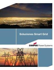B1100-10014EA Soluciones Smart Grid - Cooper Industries
