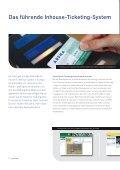 Broschüre jetticket (pdf) - ticketportal - Page 2