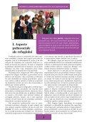 specificul consilierii psihologice în cazul refugiaţilor - JRS Romania - Page 2
