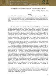 Ulisses do Valle - Pós-Graduação em História - UFG