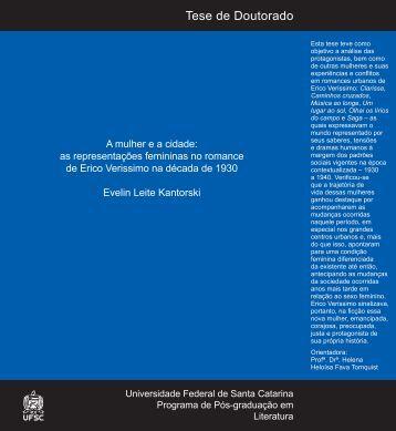 Tese de Doutorado - Universidade Federal de Santa Catarina