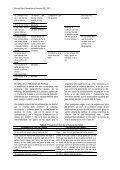 ALUMBRAMIENTO DIRIGIDO CON OXITOCINA Y SU ... - Inppares - Page 6