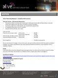 alojamento - UBI - Page 5