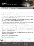 alojamento - UBI - Page 6