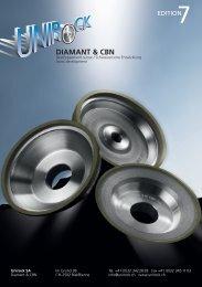 diAmAnt & cbn - unirock.ch