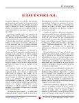El insurgente - Centro de Documentación de los Movimientos ... - Page 3