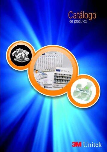 Catálogo - Dental Supplies Ortodontia