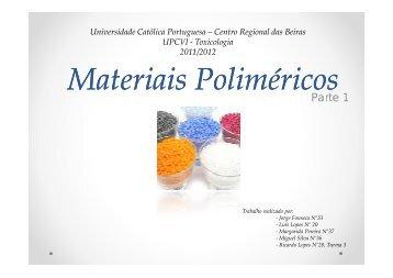 Trabalho Toxicologia G5.pdf - Molar - Universidade Católica ...