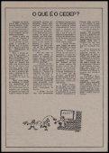 CHEGOU A FIXAÇÃO - Page 5