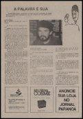 CHEGOU A FIXAÇÃO - Page 7