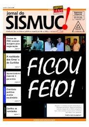A realidade dos Cmei´s de Curitiba - Dohms Web