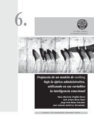 6. propuesta de un modelo de mobbing bajo - Universidad Libre