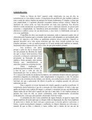 CASAS DE CHÁ - Arquitetura e Urbanismo - UFSC