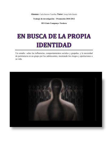 Un estudio sobre las influencias, comportamientos ... - Silay Alkma