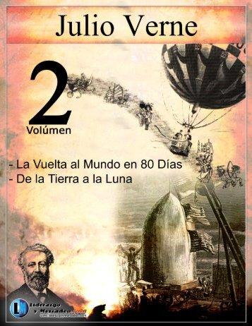 Obras de Julio Verne - Secretaria de Educación Pública Baja ...
