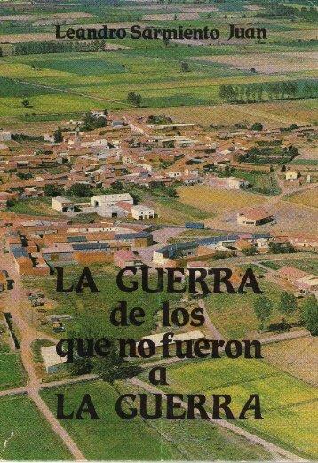 La guerra de los que no fueron a - Lleida Participa