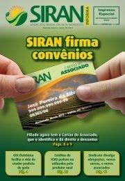 Fevereiro de 2013 - Siran