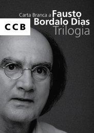 Trilogia - Centro Cultural de Belém
