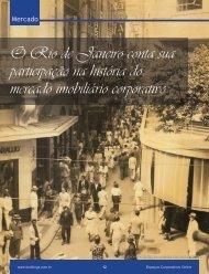 O Rio de Janeiro conta sua participação na história do ... - Buildings