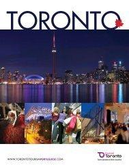 a grande toronto - Tourism Toronto