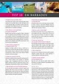 Informação DMC - Visite Barbados - Page 4