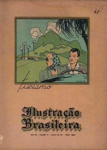 ANO XIX — NÚMERO 74 — JUNHO DE 1941 ... - Projeto Dami
