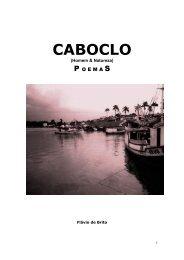 CABOCLO - aBrace