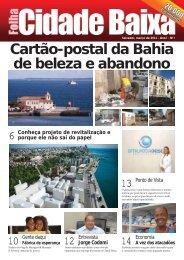 Folha CIDADE BAIXA.indd - Jornal Folha Cidade Baixa
