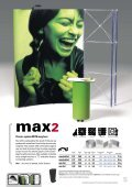 our pop-up systems - Vario-Display AG - Page 5