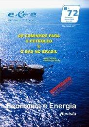 eee72p - Economia e Energia
