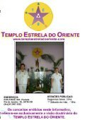 Acesse - Templo Estrela do Oriente - Page 3