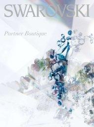 Partner Boutique - Swarovski