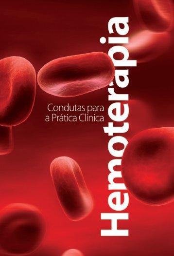 Guia de Hemoterapia - Hemominas