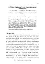Percepção de futuros profissionais de áreas ... - ILGA Portugal