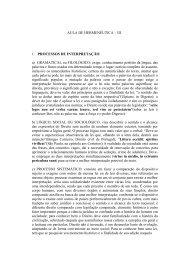 Aula 3 Hermenêutica.pdf - Unorp