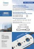 HSS-Multi-Schneideisen- halter von der Vebo - Vebo Grenchen - Seite 2