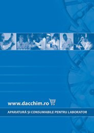 Download Catalog - Dacchim