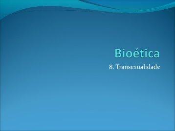8. Transexualidade