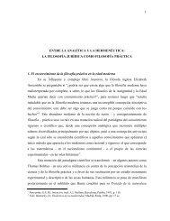 Misión Y Límites De La Hermenéutica Jurídica Diánoia
