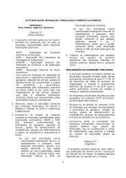 Contrato Automóvel - Fiequimetal