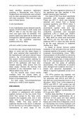 Detection of Human Papillomavirus, p53 and c-erbB-2 Protein ... - Page 5