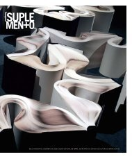 Suplemento Literário de Dezembro de 2008 - Edição Especial