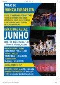 SIB e-NEWS 224 - Arquivo Histórico Judaico Brasileiro - Page 6