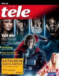 tele-Heft Nr. 15/2013