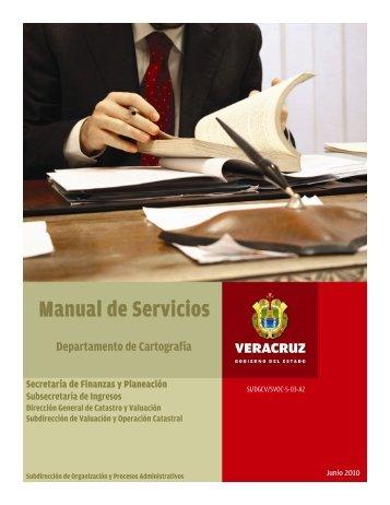 COPIA NO CONTROLADA - Gobierno del Estado de Veracruz