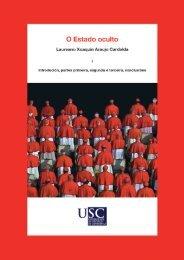 O Estado oculto - Repositorio Institucional da USC - Universidade ...