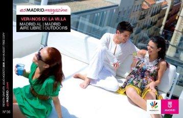 Descargar el fichero - Madrid