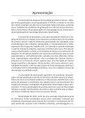 Caderno de resumos - Faculdade de Ciências Sociais - UFG - Page 6