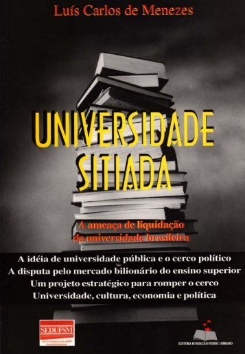 Universidade sitiada