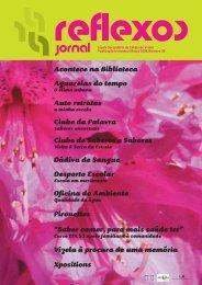 actividades - Agrupamento de Escolas de Caldas de Vizela